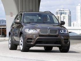Ver foto 50 de BMW X5 xDrive50i E70 2010