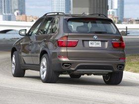 Ver foto 49 de BMW X5 xDrive50i E70 2010