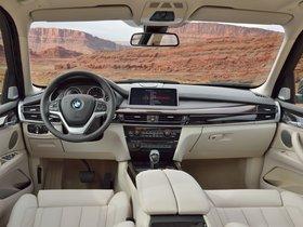 Ver foto 23 de BMW X5 xDrive50i F15 2013