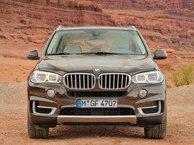 Ver foto 7 de BMW X5 xDrive50i F15 2013