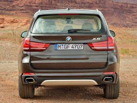 Ver foto 6 de BMW X5 xDrive50i F15 2013