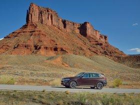 Ver foto 5 de BMW X5 xDrive50i F15 2013