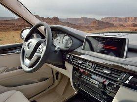 Ver foto 22 de BMW X5 xDrive50i F15 2013