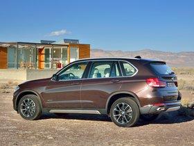 Ver foto 4 de BMW X5 xDrive50i F15 2013
