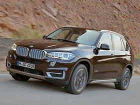 Ver foto 2 de BMW X5 xDrive50i F15 2013