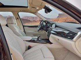 Ver foto 21 de BMW X5 xDrive50i F15 2013