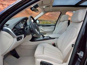 Ver foto 20 de BMW X5 xDrive50i F15 2013