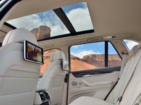 Ver foto 19 de BMW X5 xDrive50i F15 2013