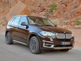 Ver foto 15 de BMW X5 xDrive50i F15 2013