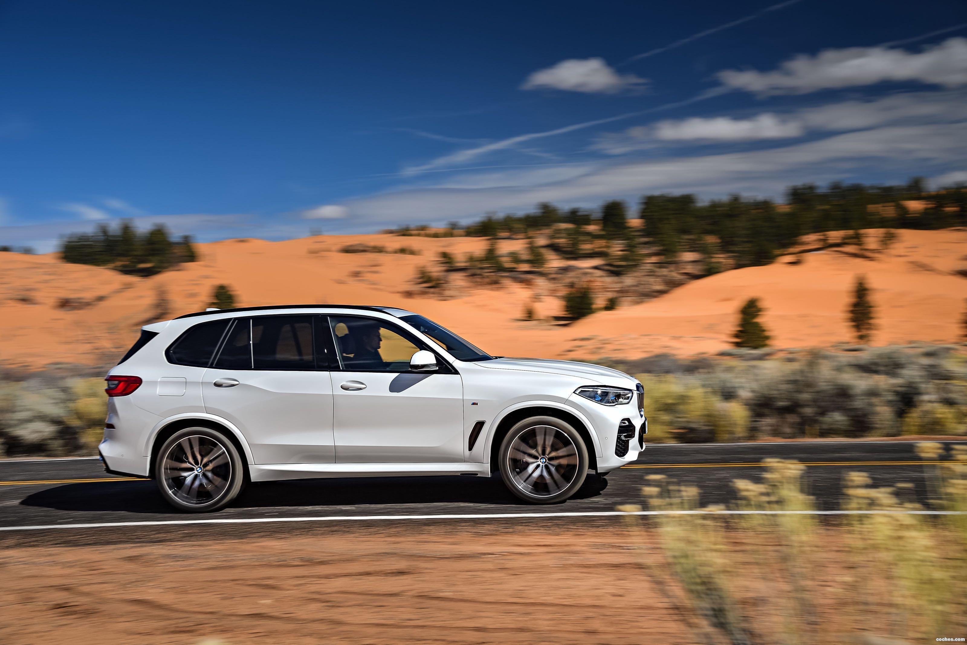 Foto 31 de BMW X5 xDrive 30d 2018