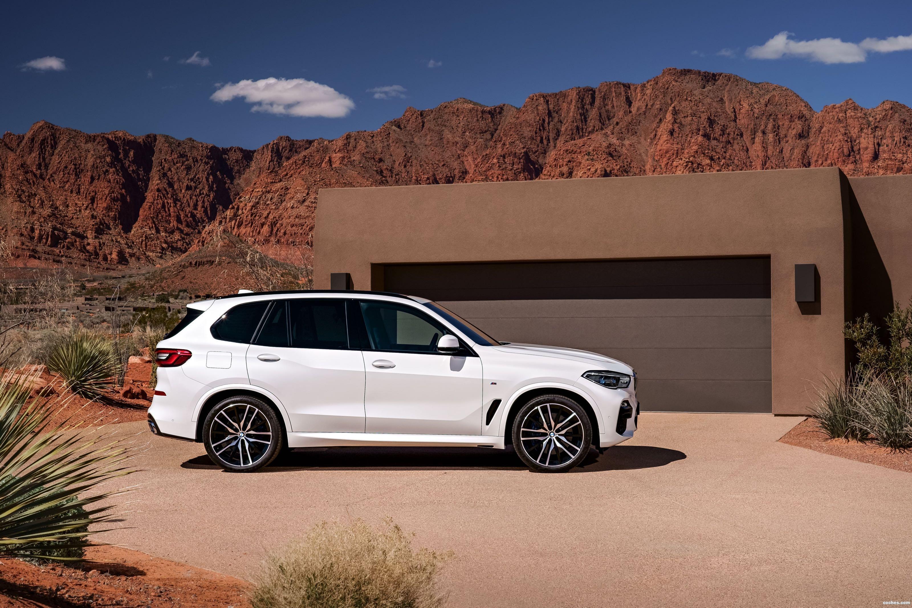 Foto 24 de BMW X5 xDrive 30d 2018