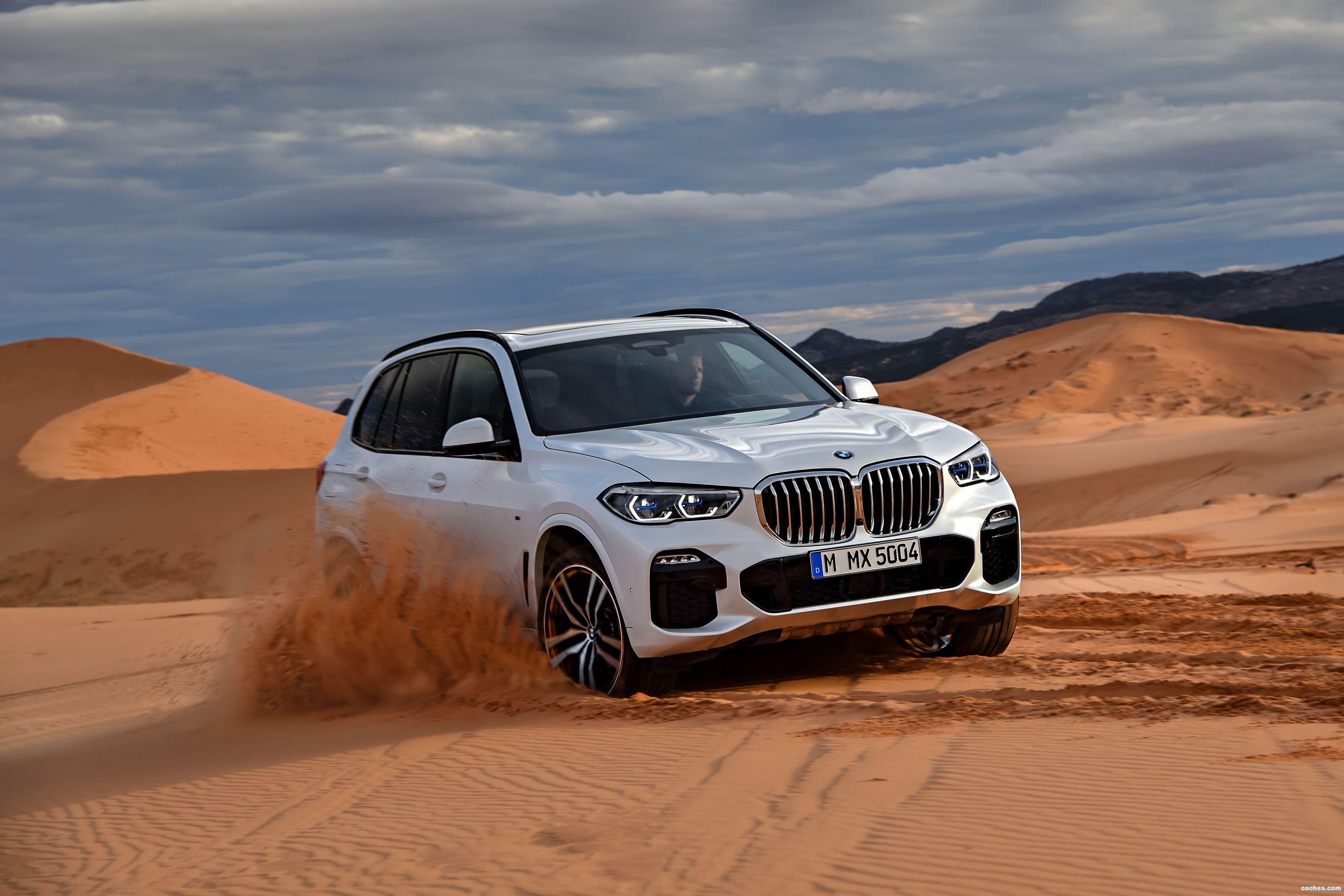 Foto 30 de BMW X5 xDrive 30d 2018