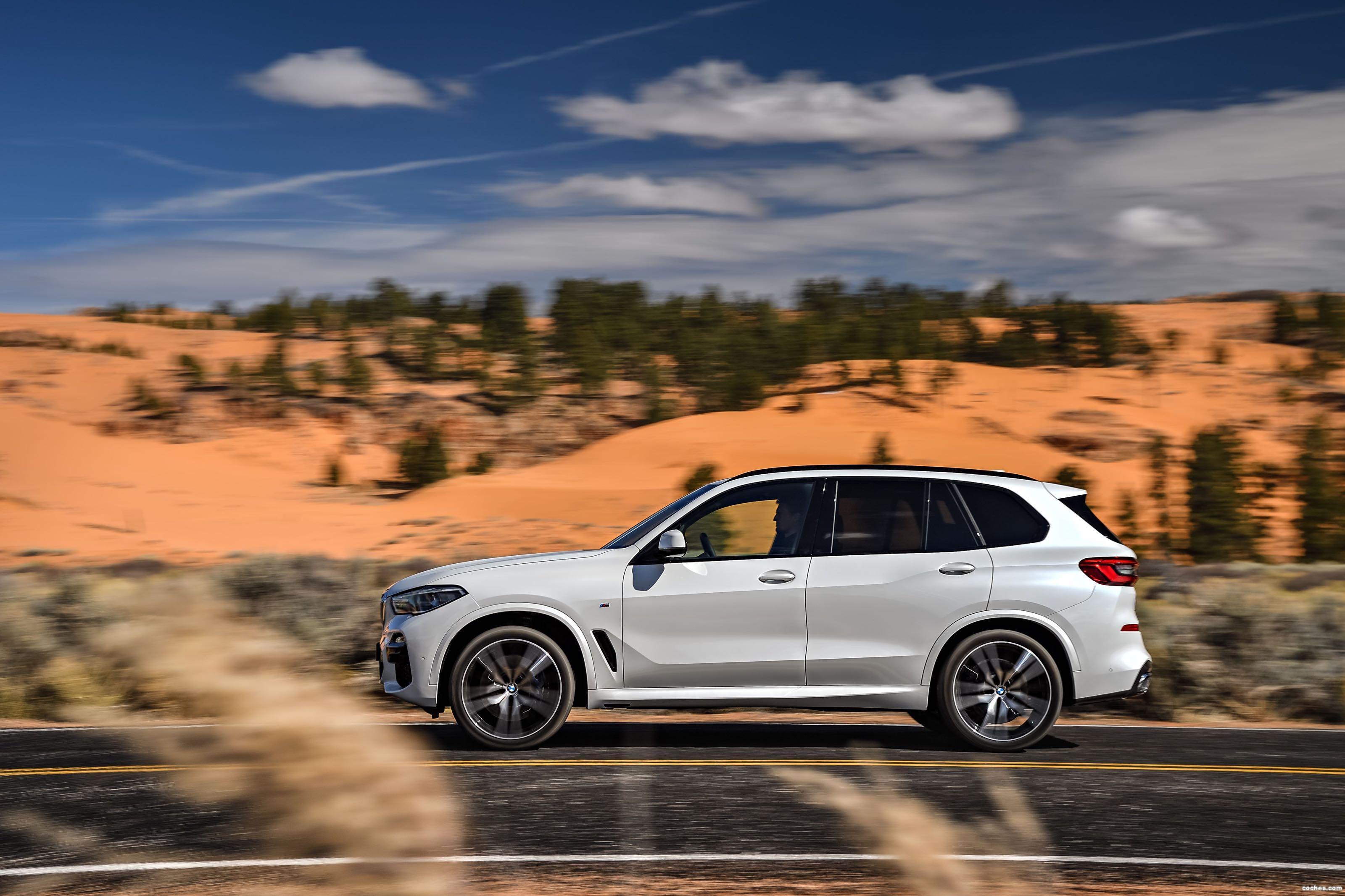 Foto 32 de BMW X5 xDrive 30d 2018