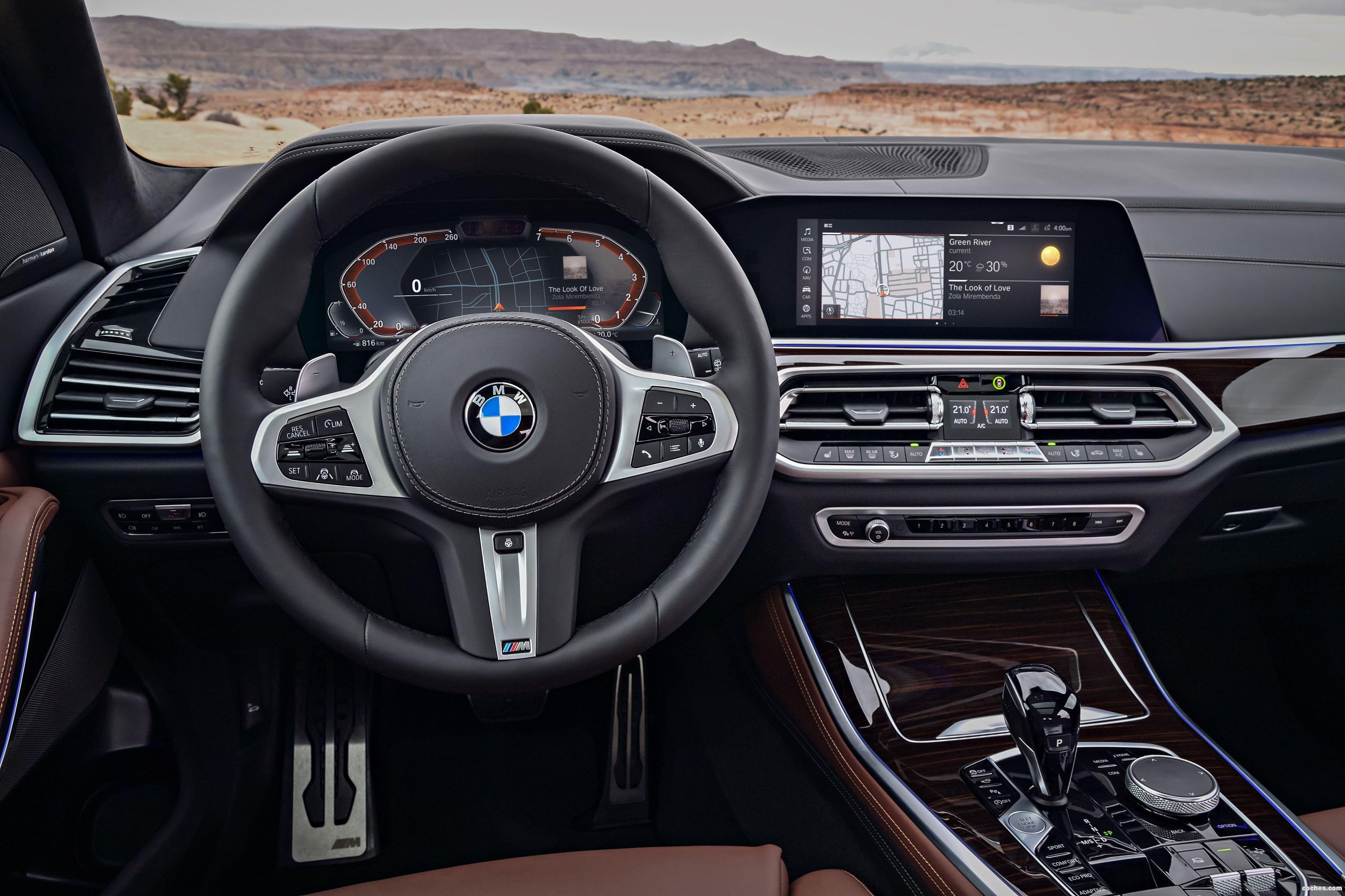 Foto 23 de BMW X5 xDrive 30d 2018