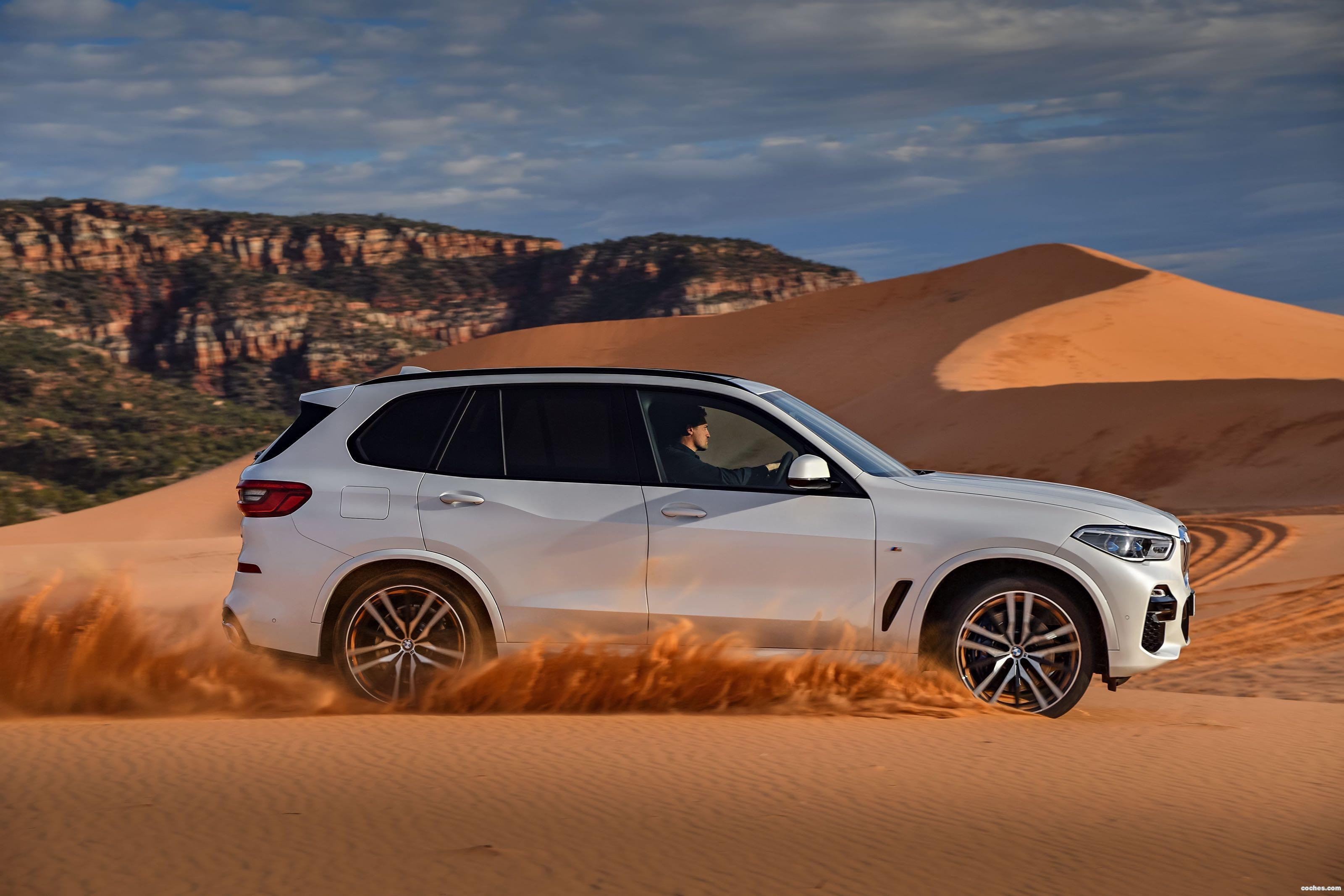 Foto 34 de BMW X5 xDrive 30d 2018