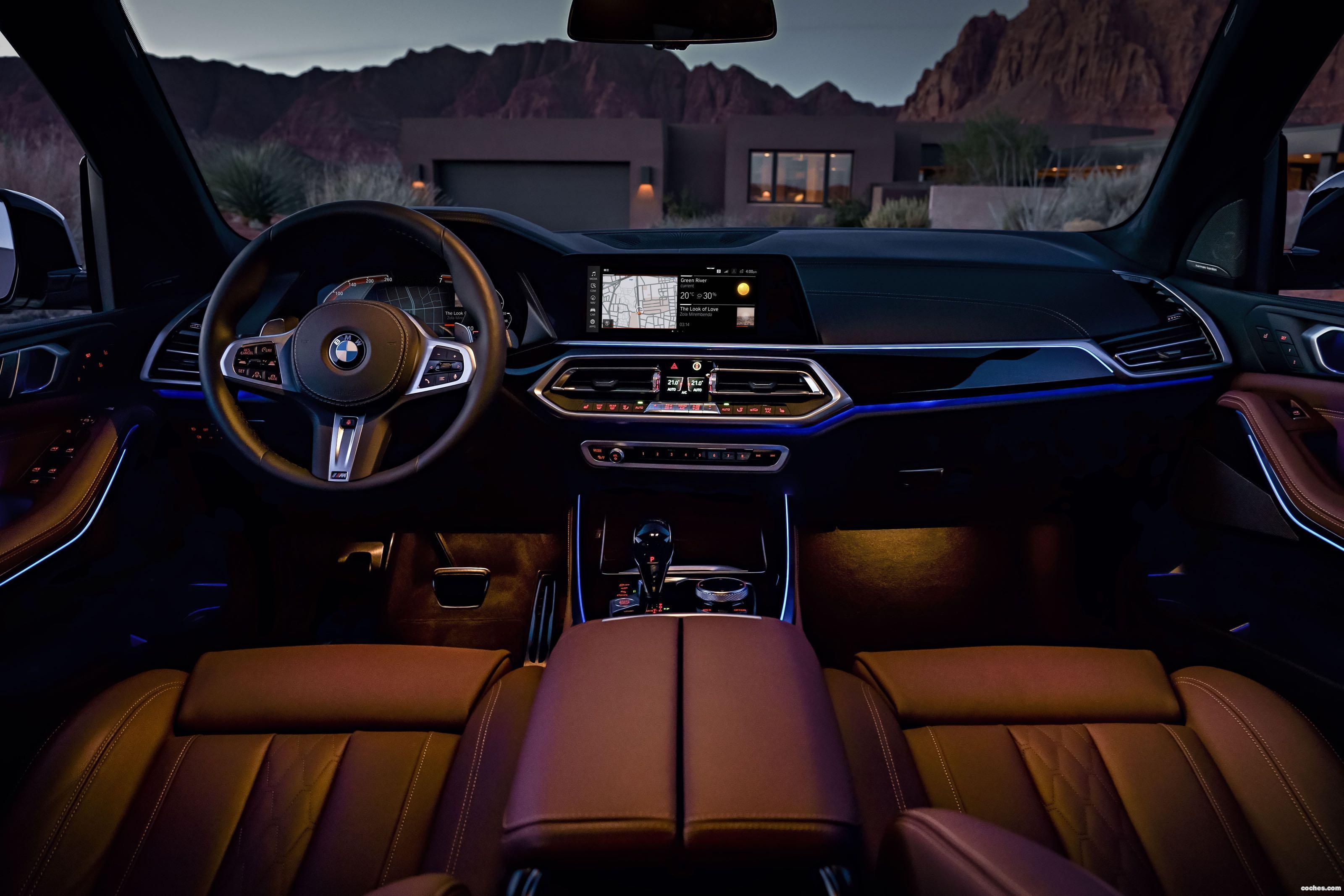 Foto 7 de BMW X5 xDrive 30d 2018