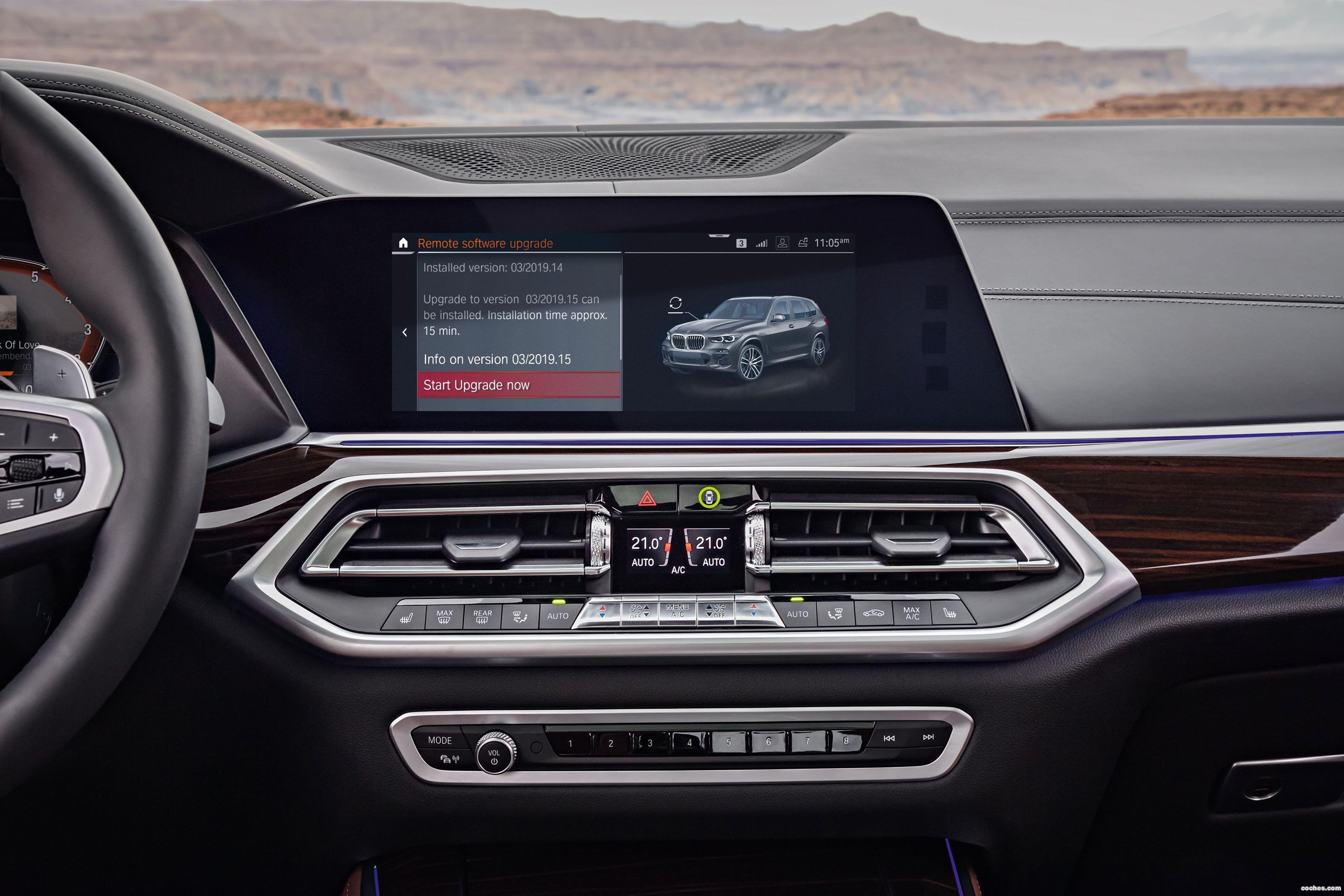 Foto 20 de BMW X5 xDrive 30d 2018