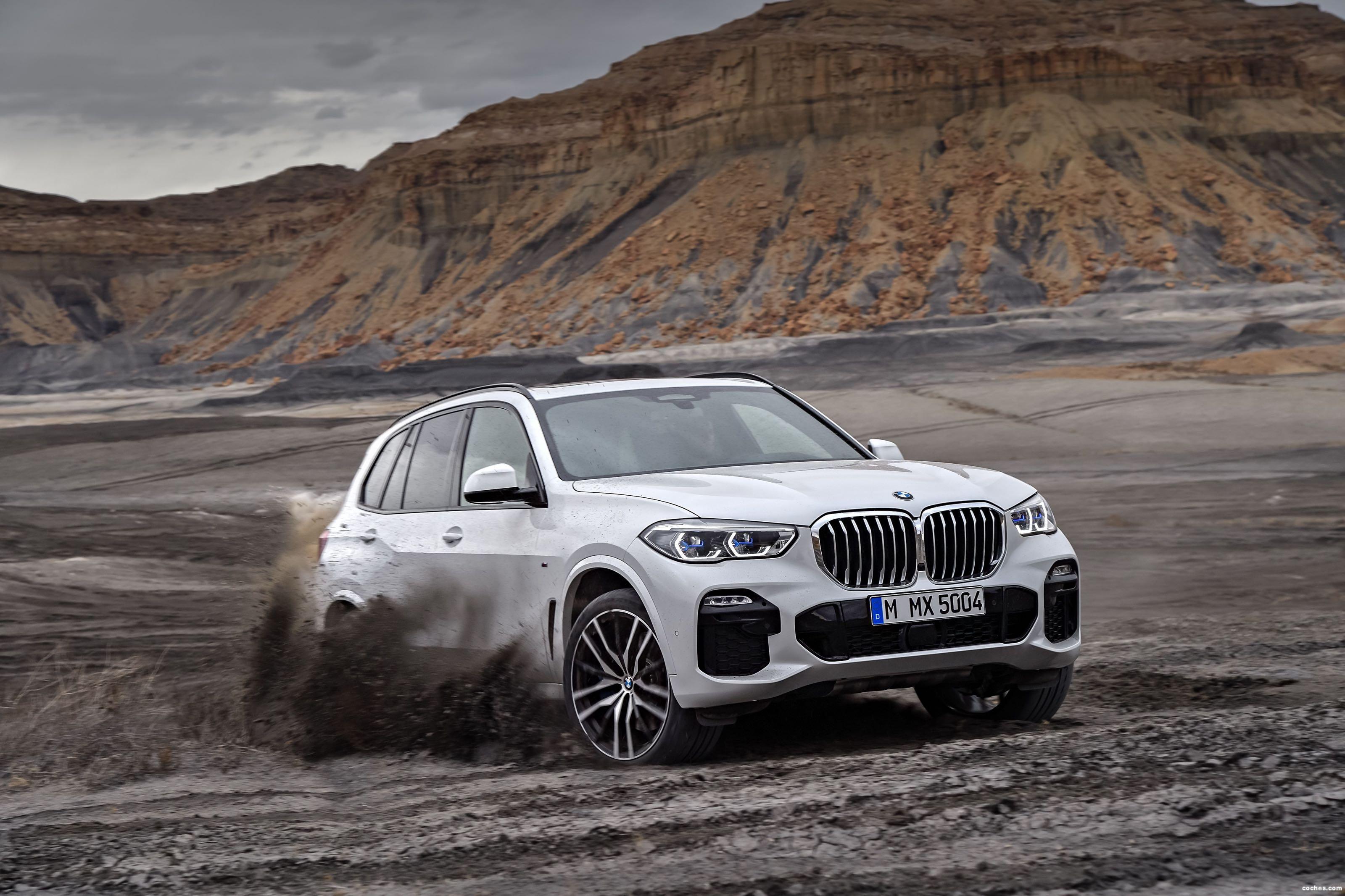 Foto 43 de BMW X5 xDrive 30d 2018
