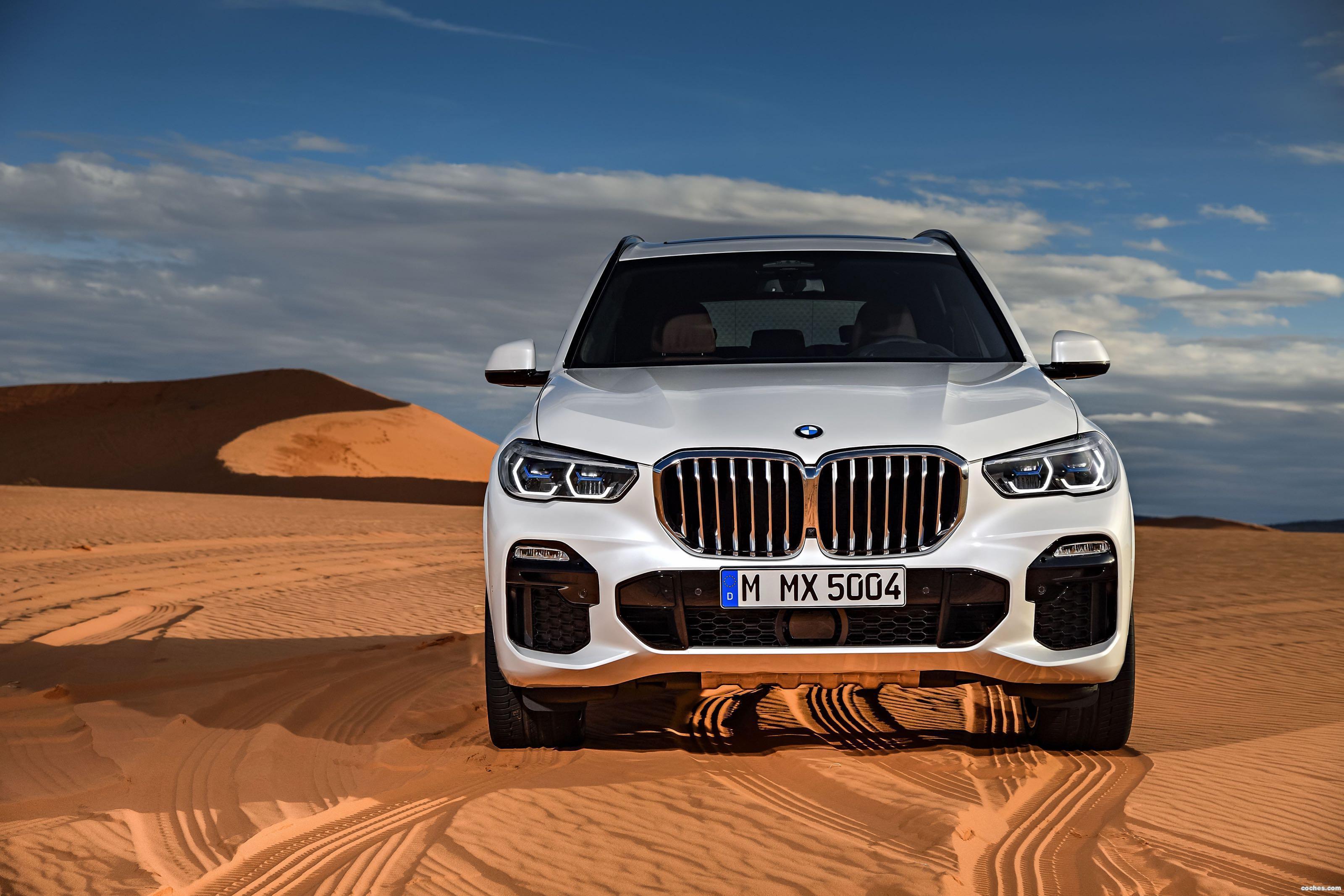 Foto 16 de BMW X5 xDrive 30d 2018