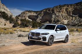 Ver foto 30 de BMW X5 xDrive 30d 2018
