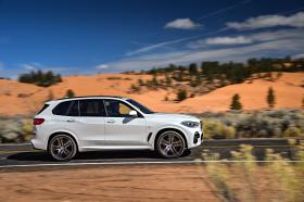 Ver foto 32 de BMW X5 xDrive 30d 2018