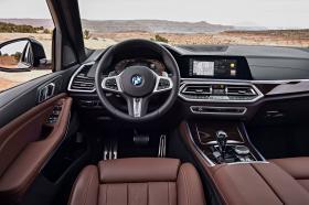 Ver foto 19 de BMW X5 xDrive 30d 2018