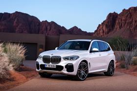 Ver foto 7 de BMW X5 xDrive 30d 2018