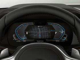 Ver foto 8 de BMW X5 xDrive45e iPerformance M Sport 2019