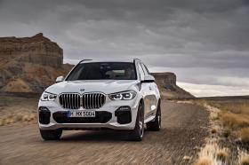 Ver foto 34 de BMW X5 xDrive 30d 2018