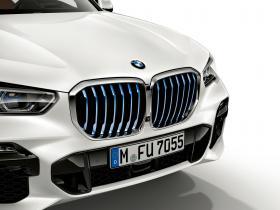 Ver foto 5 de BMW X5 xDrive45e iPerformance M Sport 2019