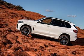 Ver foto 29 de BMW X5 xDrive 30d 2018