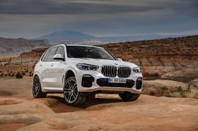 Ver foto 28 de BMW X5 xDrive 30d 2018