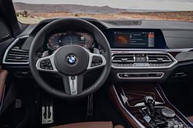 Ver foto 45 de BMW X5 xDrive 30d 2018