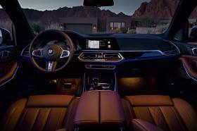 Ver foto 8 de BMW X5 xDrive 30d 2018