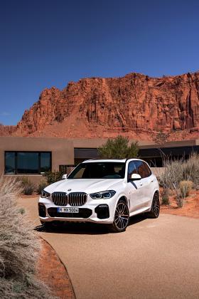 Ver foto 6 de BMW X5 xDrive 30d 2018
