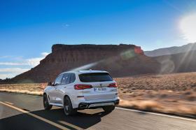 Ver foto 9 de BMW X5 xDrive 30d 2018