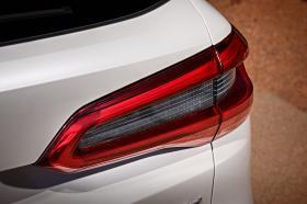 Ver foto 20 de BMW X5 xDrive 30d 2018