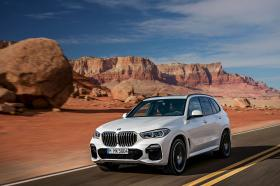 Ver foto 27 de BMW X5 xDrive 30d 2018