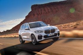 Ver foto 11 de BMW X5 xDrive 30d 2018