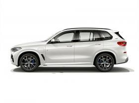 Ver foto 2 de BMW X5 xDrive45e iPerformance M Sport 2019