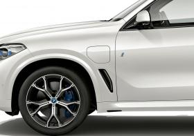 Ver foto 3 de BMW X5 xDrive45e iPerformance M Sport 2019