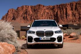 Ver foto 2 de BMW X5 xDrive 30d 2018