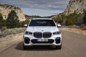Ver foto 10 de BMW X5 xDrive 30d 2018