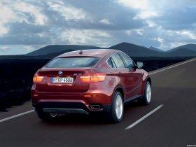 Ver foto 27 de BMW X6 2008
