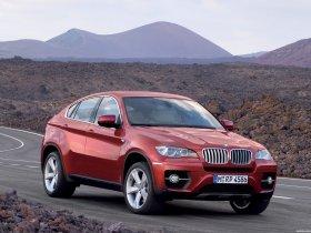 Ver foto 25 de BMW X6 2008