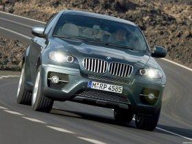 Ver foto 21 de BMW X6 2008