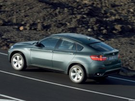 Ver foto 18 de BMW X6 2008