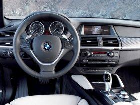 Ver foto 35 de BMW X6 2008