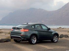 Ver foto 15 de BMW X6 2008
