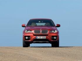 Ver foto 11 de BMW X6 2008
